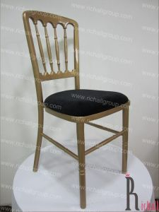 Wedding Chateau Chair (RCCU-007)