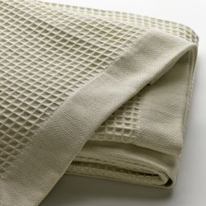 Eco-Friendly Cotton Knitted Blanket for Hotel Bedding (DPF2649) pictures & photos