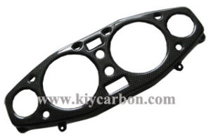 Carbon Fiber Cockpit Cover for Suzuki Hayabusa 99-07 pictures & photos