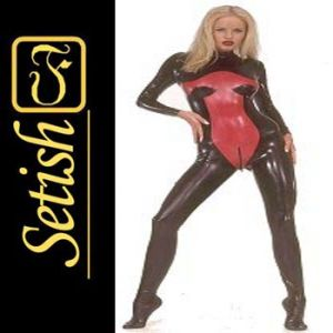China Latex Catsuit (csb100) - China Christmas Wear b49304bed
