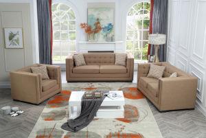 Home Furniture Living Room Sofa Modern Sofa Set