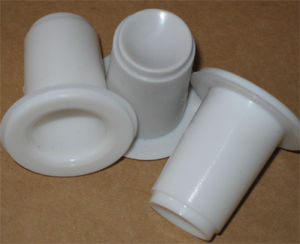 Plastic Stopper/Plastic Buckle/Plastic Injection/Housing pictures & photos