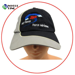 b750a2d5291916 China Promotional Custom Logo Sport Cap Hat Plain Caps and Hats ...