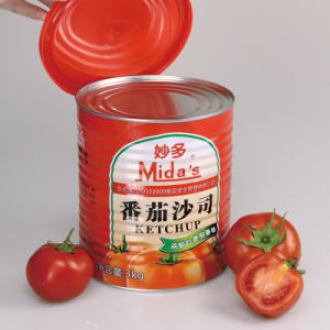 Units factory canned Tomatoes