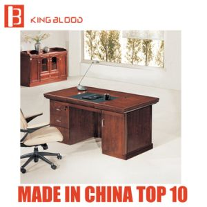 Traditional Reversible L Exclusive Mahogany Office Executive Desk