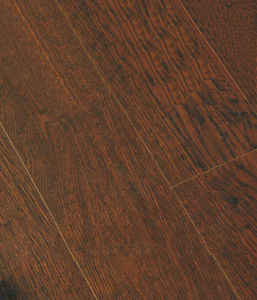 Oak High Quality HDF Laminate Flooring AC4 E0 pictures & photos