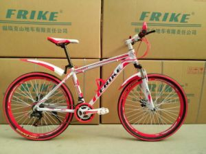 20 Size Mountain Bicycle, Children Mountain Bicycle with 7 Speed Gear pictures & photos