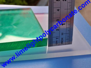 High Quality PC Solid Sheet, Solid Polycarbonate Sheet, Solid PC Sheet, Flat Polycarbonate Solid Sheet, Bullet Proof PC Solid Sheet, UV Coated PC Solid Sheet