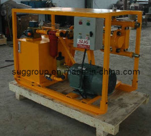 Hydraulic Grouting Pump