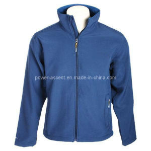 2012 Softshell Jacket for Men pictures & photos