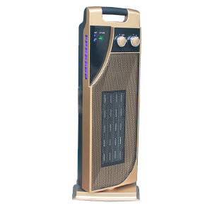 PTC Ceramic Tower Heater with Air Purifier (200R)