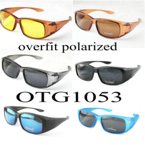 3fca899715 China Yellow Night Vision Driving Fishing Overfit Polarized ...