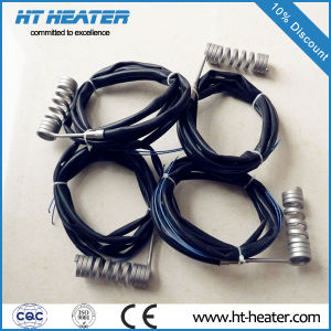 Hot Runner Coil Heater with Thermocouple pictures & photos