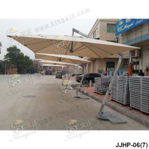 Hanging Pole Umbrella, Outdoor Umbrella (JJHP-06)