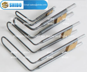 L Shape Mosi2 Heating Elements pictures & photos