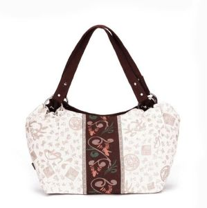 China Fabric Handbag Manufacturers Suppliers Made In