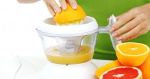 40 Watt with 1L Capacity Citrus Juicer (WFJ-310)