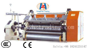 High Speed Paperboard Machine/Sf-380c (405C) Corrugated Paperboard Fingerless Type Single Facer