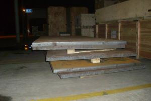 X120mn12 Manganese Steel Plate pictures & photos