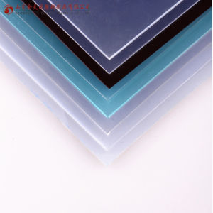 Super Clear PVC Sheet for Printing and Packaging pictures & photos