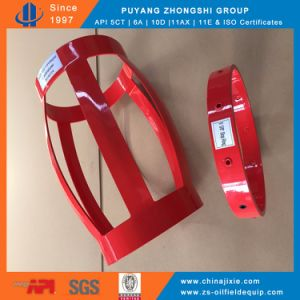 API Spec 10d Integral Centralizer pictures & photos