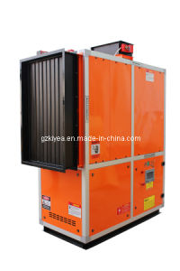 Swimming Pool Dehumidification and Heat Pump (QH)