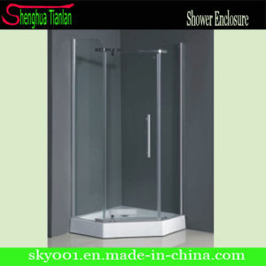 Hot New Design ABS Shower Walls pictures & photos