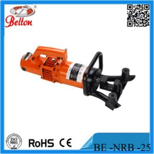 25mm Portable Steel Bar Bender