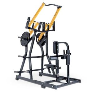 Gym Equipment Hammer Strength / ISO-Lateral Front Lat Pulldown