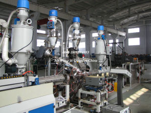 Pex/Al/Pex Composite Pipe High Speed Extrusion Machine