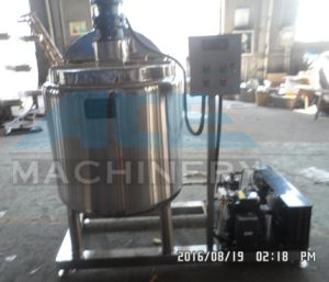 Stainless Steel Milk Fresh 200L Milk Cooling Tank (ACE-ZNLG-8U) pictures & photos