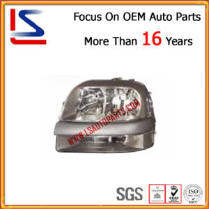 Auto Spare Parts - Headlight for FIAT Doblo 2002-2004