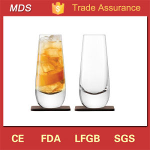 Wholesale Special Party Drinking Whisky Glass Handmade pictures & photos