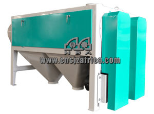 Low Cost High Quality Maize Processing Plant