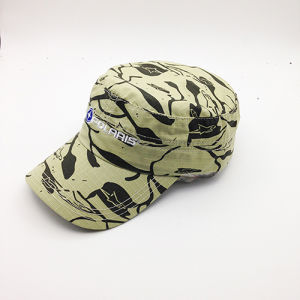 Camo Fashion Outdoor Military Hat (ACEW084) pictures & photos