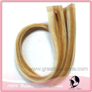 Human Hair Extension (GH-PU004)