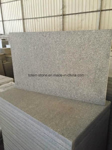 Natural Polished Grey Granite G603 Granite Stone for Paving, Countertop
