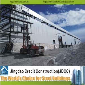 Easy Install Steel Structure Building pictures & photos