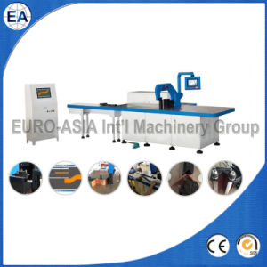 CNC Busbar Bender for Copper and Aluminum pictures & photos