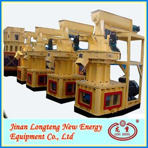 New Design Bioenergy Wood Pellet Make Machine