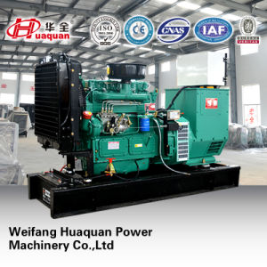 Weifang Diesel Generator with K4100d Engines