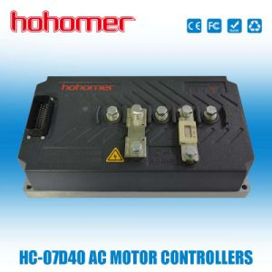 400A AC Motor Speed Controller for Electric Car, Motorcycle / 30kw Motor Controller