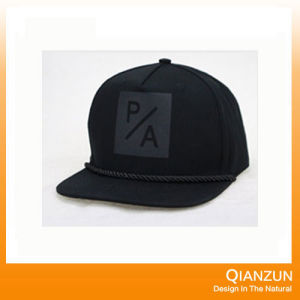 11d84b02ac44d China Embroidery Custom Snapback Caps with Your Logo - China Cap 3D ...