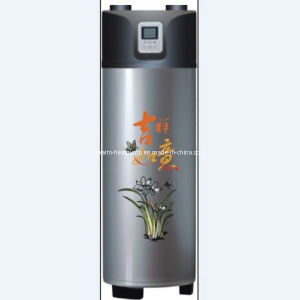 Heat Pump Water Heater All-in-One (Serial A) pictures & photos