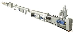 PPR Tube Making Extrusion Machine pictures & photos