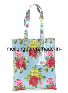 Canvas Bag, Shopping Bags and Lady Tote Bags  (MLD-C778)