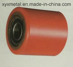 Forklift Wheel, Heavy Duty Caster Wheel pictures & photos
