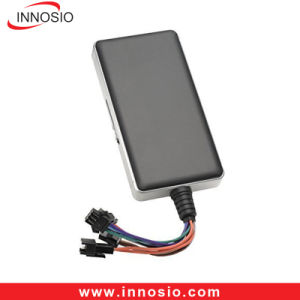 GPS Car Vehicle Tracking Device with Sos Geo Fence pictures & photos