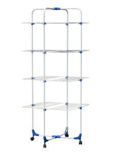 4 Tiers Clothes Dryer Rack Ksl 4060cp