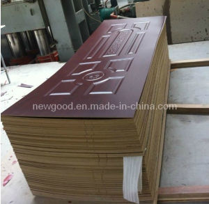 Melamine Door Skin / Melamine MDF Door Skin / Moulded Door Skin pictures & photos